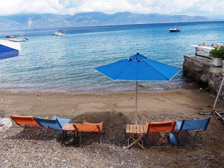 Plaz Hotel in Selianitika-Achaia