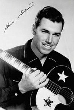 "Slim Whitman (January 20, 1923-June 19, 2013) Cause of Death: Kidney and heart failure ~ Whitman passed away at Orange Park Medical Center in Orange Park, Florida. Ottis ""Slim"" Whitman was a country and western singer best known for hits such as ""Indian Love Call"" and Rose Marie."" He released dozens of albums from the 1954 to 2010. Many of his singles became hits in both the U.S. and U.K."