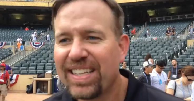 Sean Casey on 2015 All-Star Game. Video: Sean Casey talks about what the 2015 All-Star Game is going to bring to Cincinnati. The Enquirer/C. Trent Rosecrans