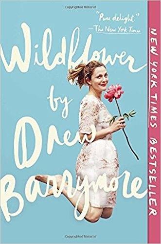 Wildflower Drew Barrymore