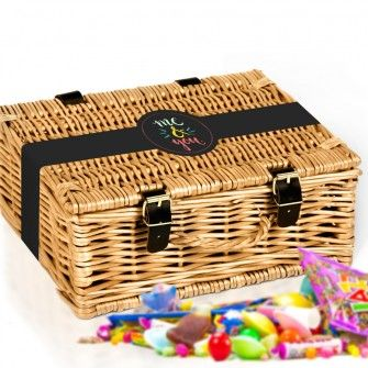 Me and You Retro Sweets Hamper