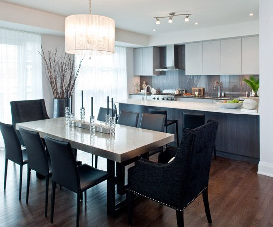 exchange ideas and find inspiration on interior decor and design tips home organization ideas - Condo Kitchen Ideas