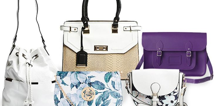 5 grab-me bag options for spring - Lapelle
