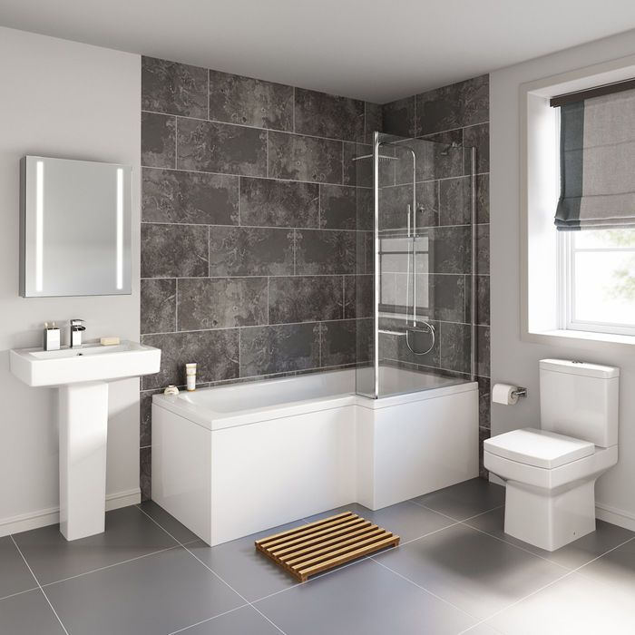 Pin By Sharon Petty On Fittings Simple Bathroom Bathroom Design Small Small Bathroom