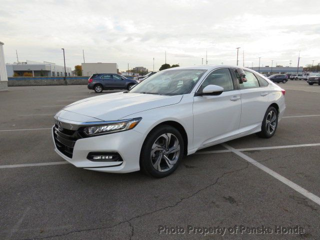 2018 Honda Accord Ex L Cvt Ex L Cvt 4 Dr Sedan Cvt Gasoline 1 5l 4 Cyl 2018 2019 Honda Accord 2018 Honda Accord Volkswagen Routan