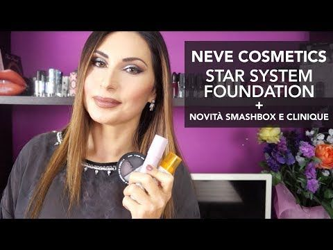 ✨ NEVE COSMETICS STAR SYSTEM FOUNDATION✨ + NOVITÀ SMASHBOX e CLINIQUE http://cosmetics-reviews.ru/2018/02/23/%e2%9c%a8-neve-cosmetics-star-system-foundation%e2%9c%a8-novita-smashbox-e-clinique/