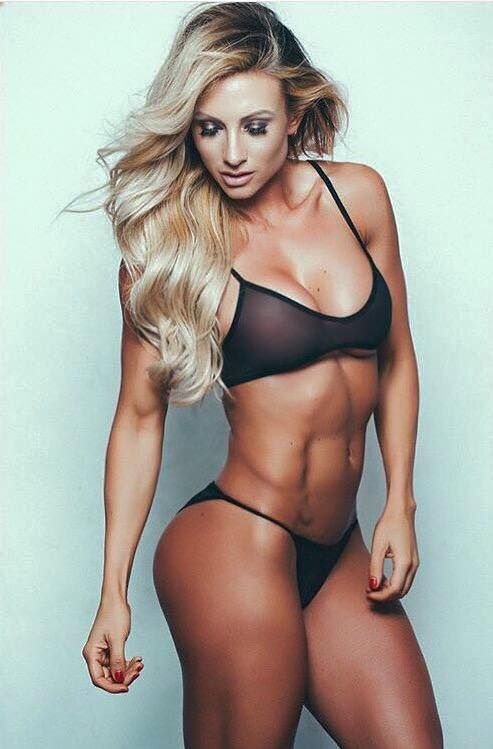 The Beautiful Paige Hathaway. Follow for fitness motivation. ThatMuscleLife