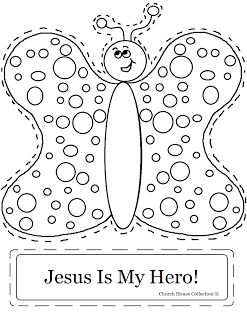 84 best Jesus is my Superhero VBS ideas images on