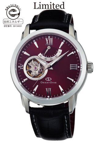 WZ0241DA|Orient Star|商品紹介|オリエント時計