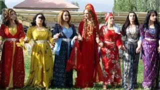 Kürtçe Kemençe Halayı XIRPANİ