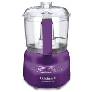 Purple Kitchen Appliances: Gives you Elegant and Eclectic Feel