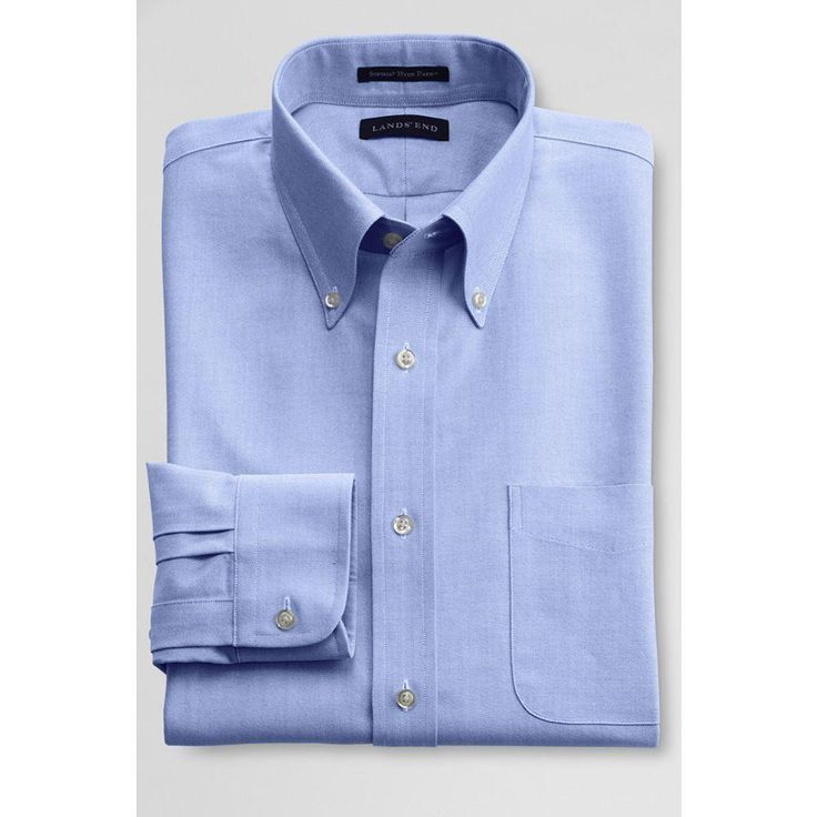 Supima cotton is America's rarest cotton. Extra-long staple and very silky, it forms just 3% of the U. S. cotton crop ... and we use it in this Classic Hyde Park dress shirt. You'll notice... More Details