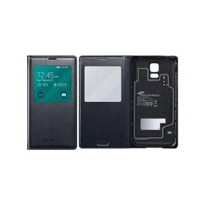 SAMSUNG ACC S5 WIRELESS S VIEW COVER Black