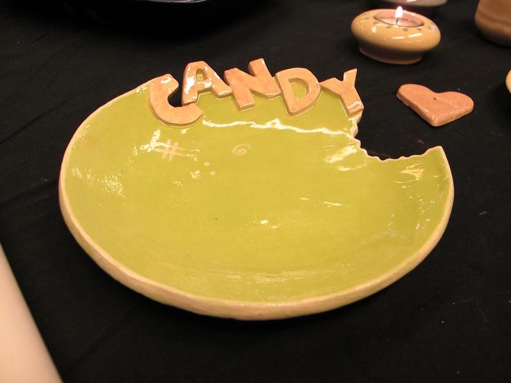Candy  #odderhojskole #art #design