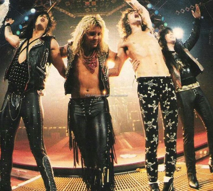 motley crue essay Immediately download the the dirt: confessions of the world's most notorious rock band summary, chapter-by-chapter analysis, book notes, essays group motley crue.