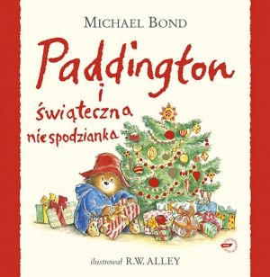 Paddington i świąteczna niespodzianka - Michael Bond