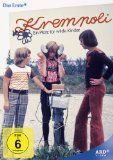 Krempoli. Leuke jeugdserie uit 1975