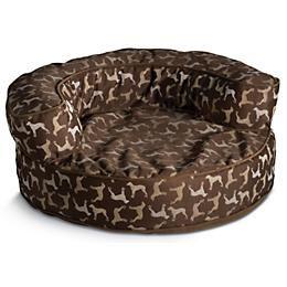 Extra Large Dog Bed Clearance | dog com beds bolster beds item 499491