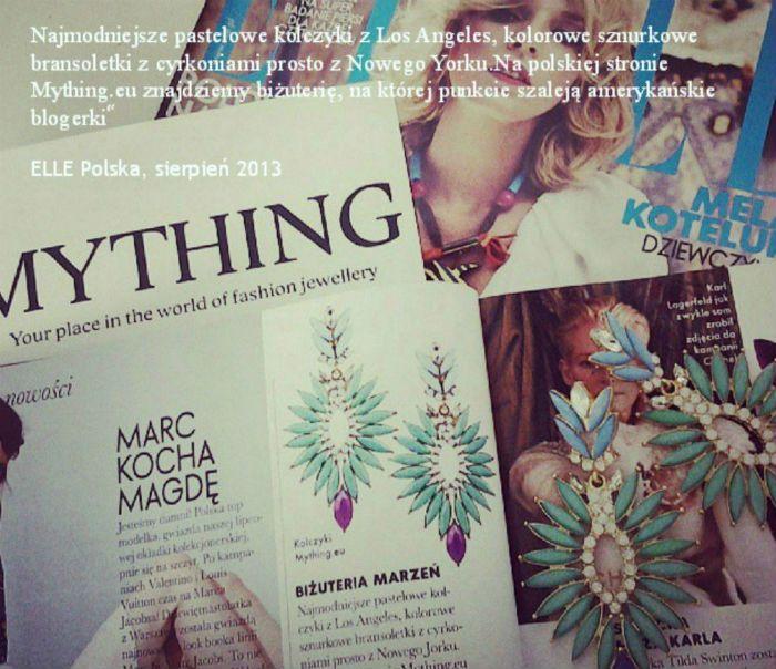 MyThing jewellery