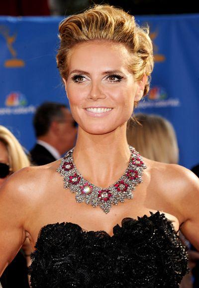 Résultats de recherche d'images pour «2010 jewelry red carpet pinterest»