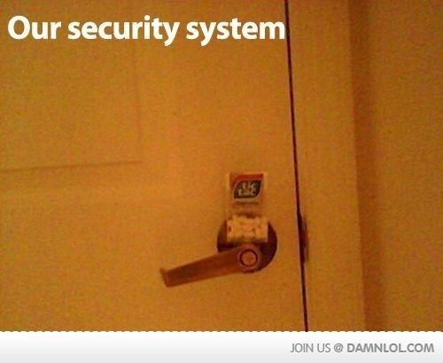 Best Diy Burglar Alarm