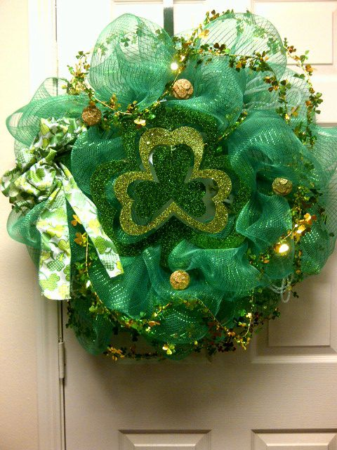 St Patrick's - Pot 'O Gold