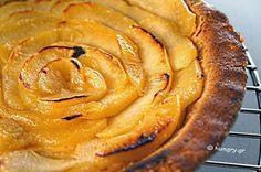 Kitchen Stori.es: Τάρτα Μήλων με Στέβια