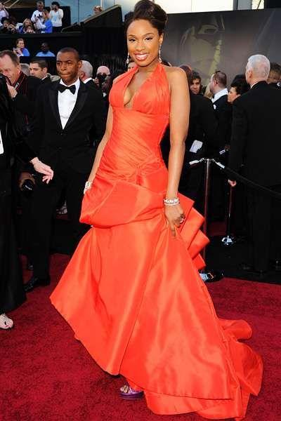 Oscar Fashion Statements #fashion