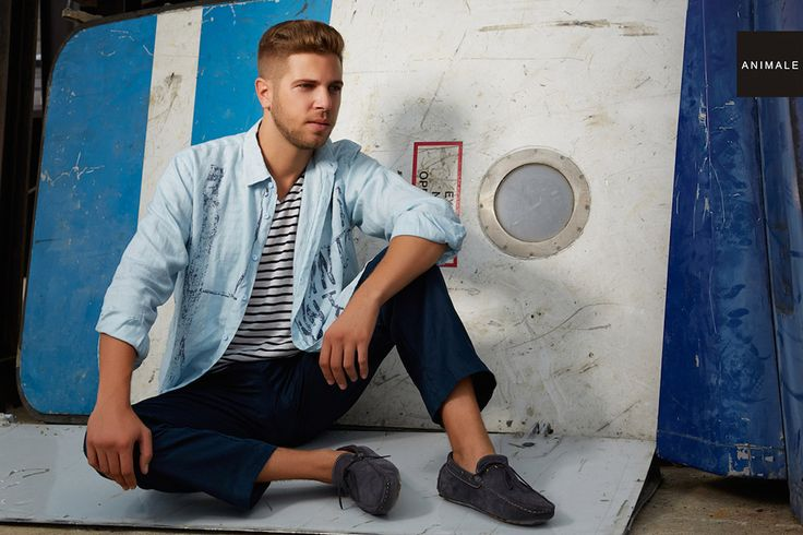 Summer Men 2015 | Animale Fashion Collections for Spring and Summer  #shopping #online #fashion #men