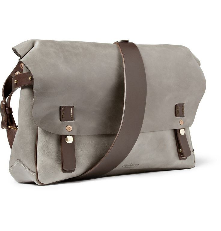 Best 20  Leather messenger bags ideas on Pinterest | Messenger ...