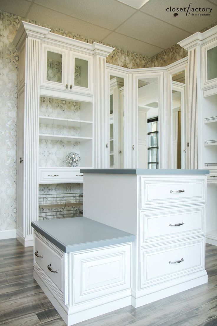 Over 40 Million Houzz Users Nominated Design Professionals For Awards, With  44 Closet Factory Designers