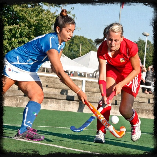 #fockeypic #fieldhockey #sport #game #hockeyworldleague #prague @fockeylove
