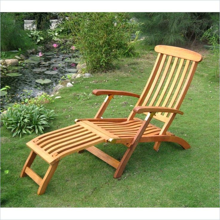 Royal Tahiti Outdoor Patio Chaise Lounge Chair - TT-DC-003 - Lowest price online on all Royal Tahiti Outdoor Patio Chaise Lounge Chair - TT-DC-003