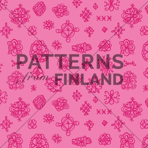 Rosettes / Design: Hanna Ruusulampi