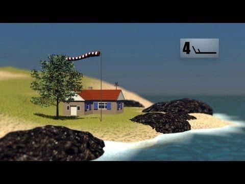La escala de Beaufort - YouTube
