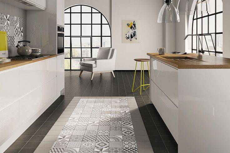 Ted baker VersaTile - A range of no ordinary tiles, the VersaTile collection is functional, with a touch of flair. Simple yet stylish, they can be coordinated with almost all of Ted's tiles and come in three shades of grey specially chosen to make your house a home.