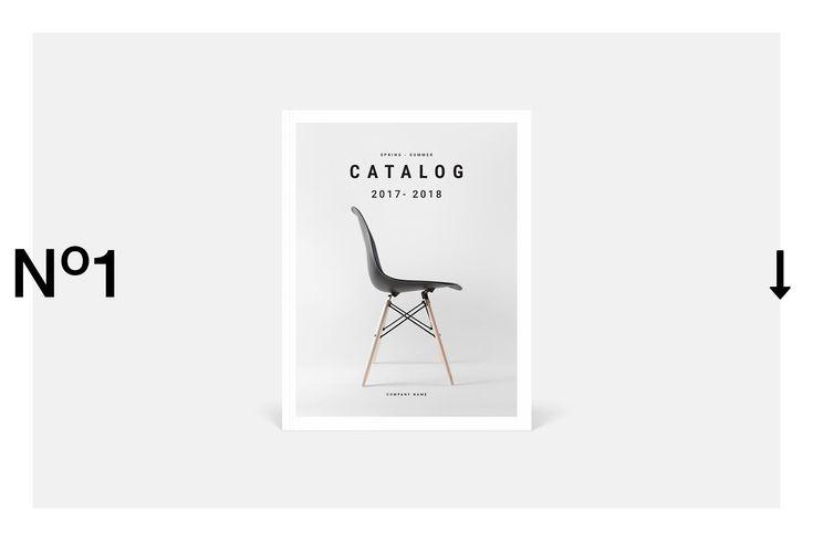 Product Catalog - Brochures