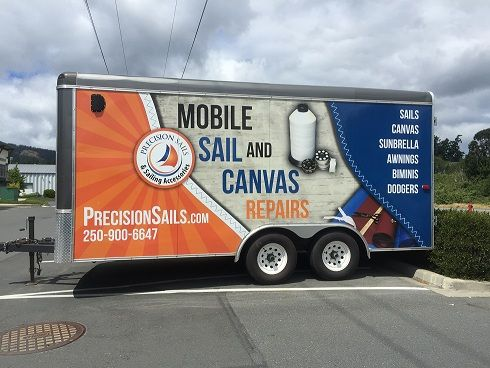 Choose Vehicle graphics wraps for effective marketing