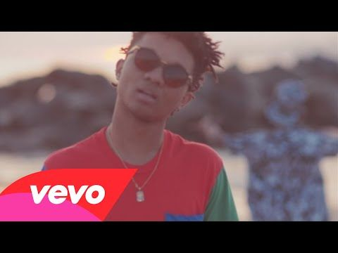 Rae Sremmurd - No Type. An awesome song. i like it so much :D. its unusual and it has a good rhythm..... i like that.