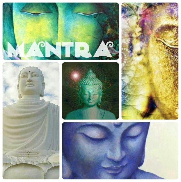 BUDA MANTRA