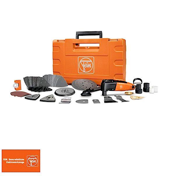 Elektrisch gereedschap Fein Multimaster van Provak Delfzijl ook online te verkrijgen via:http://www.top-aanbod.nl/top-aanbod/provak-ijzerwaren-gereedschap-machines/elektrisch-gereedschap1