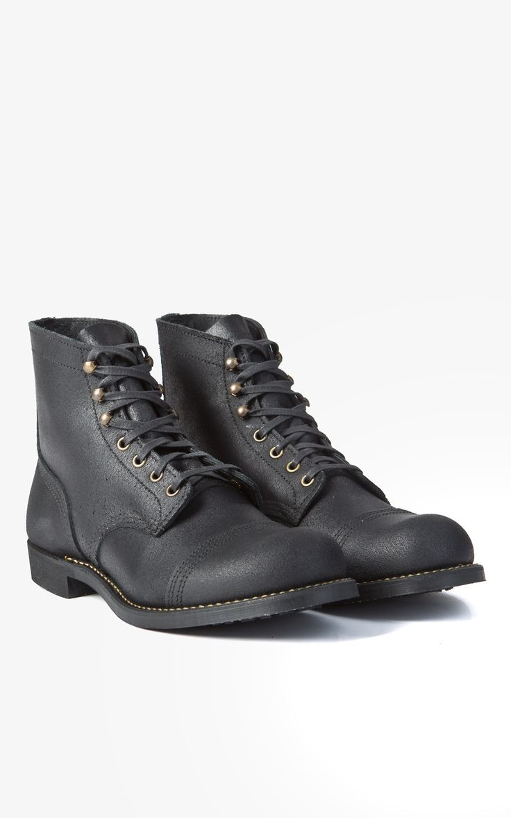 Large selection of Red Wing Shoes on Cultizm.com | Free shipping on all orders | Order Red Wing Shoes at Cultizm today.