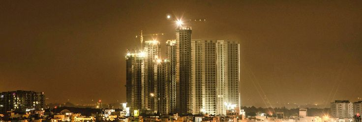 Top Ten Tallest Buildings in Hyderabad