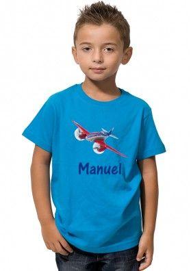 Camiseta Bulldog Aviones Disney