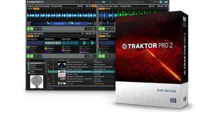 Traktor Pro 2 Dj Software
