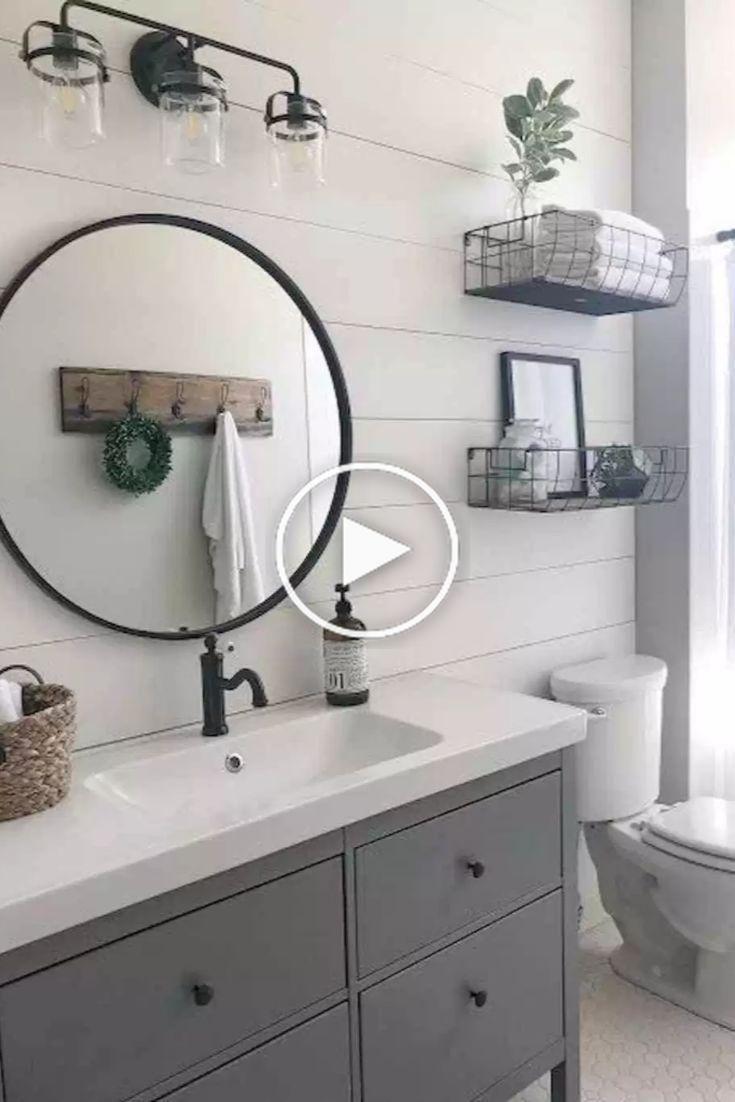 Welcome To Blog In 2020 Glamorous Bathroom Decor Farmhouse