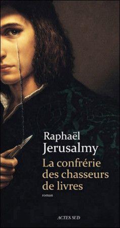 """En 1462, à l'âge de 31 ans, après avoir réussi """"de fructueux coups de main, des escalades de mauvais aloi"""", François Villon est arrêté, torturé, condamné à être pendu et étranglé. Un an plus tard, le parlement casse  le jugement et le bannit de Paris. Nul ne sait ce qu'il advint de lui. Mais, R. Jerusalmy imagine la suite. Un roman d'aventures plein d'énergie, de malice, d'insolence et d'érudition.  Présenté par Jean-François #ptitdej2014"""