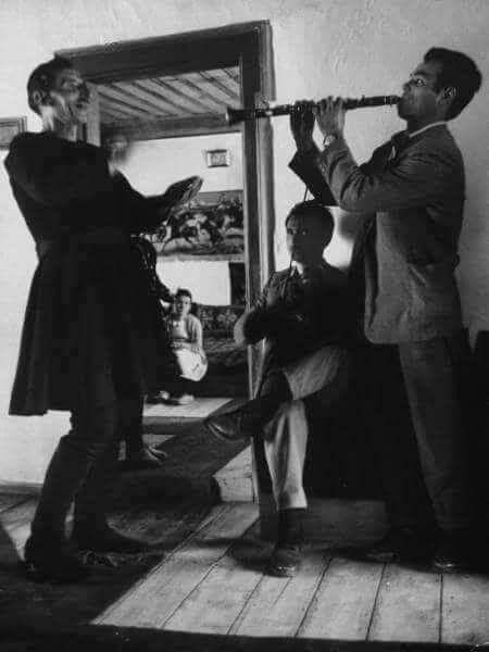 Μέτσοβο 1959_Κ.Μπαλάφας