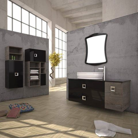 SAVVOPOULOS SA   BATHROOM FURNITURE ULTIMA SERIE.  THE ELEGANCE IS NOT EXPENSIVE. YOU CAN DESIGN ANYTHING YOU DREAM