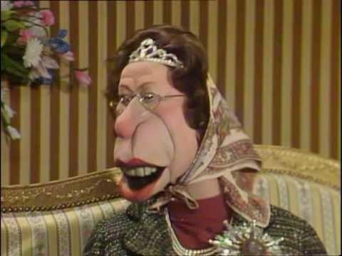 Spitting Image - Series 1, Episode 5 (1984)